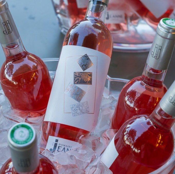 The Rosé Season