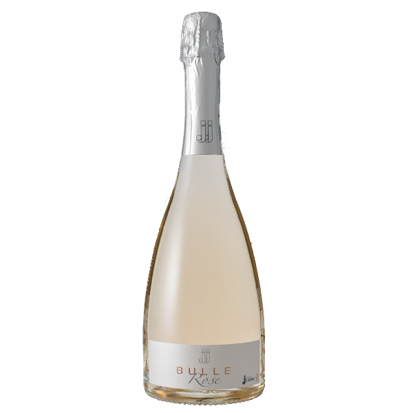 JJ Bulle Rose by Domaine Des Jeanne - domainedesjeanne.ie